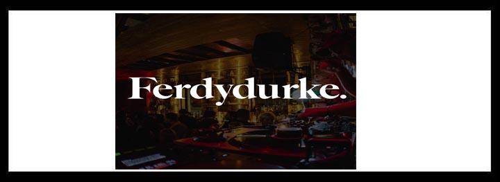 Ferdydurke <br/> Hidden CBD Bars