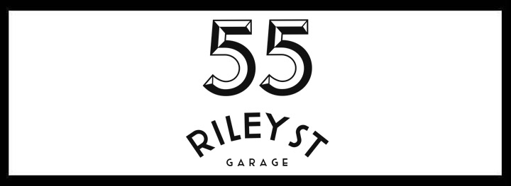 Riley St Garage <br/> New York Style Eateries