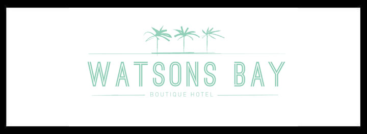 Watsons Bay Boutique Hotel <br/> Best Waterfront Bars
