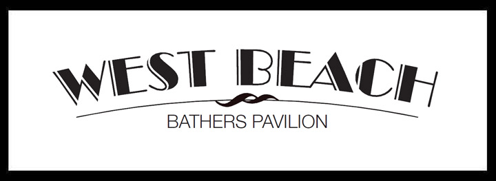 West Beach Bathers Pavilion <br/> Beach Dining
