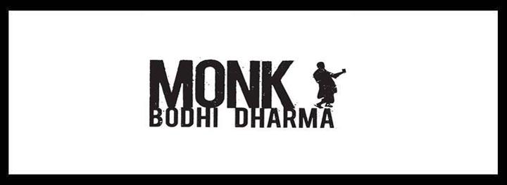 Monk Bodhi Dharma <br/> Best Vegan Cafes