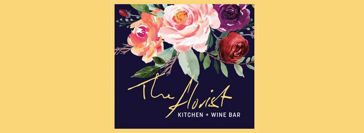 The Florist Kitchen & Wine Bar <br/>Top CBD Bars
