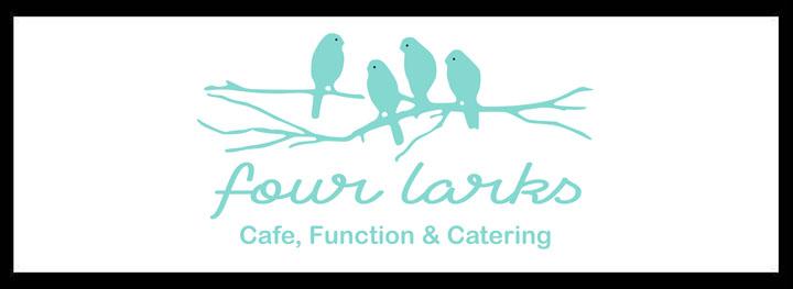 Four Larks <br/> Blank Canvas Venues