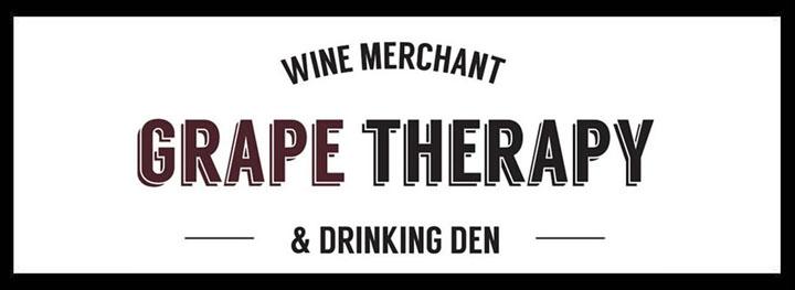 Grape Therapy <br/> Hidden Wine Bars