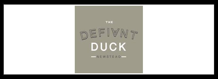 The Defiant Duck <br/> Best Sports Bars