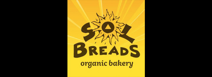 Sol Breads <br/> Healthy Bakeries & Cafes