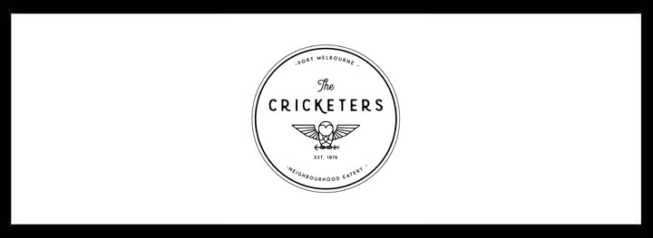 The Cricketers <br/> Outdoor Gin Bars