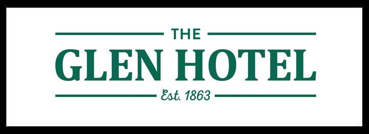 The Deck Bar @ The Glen Hotel <br/> Best Outdoor Bars