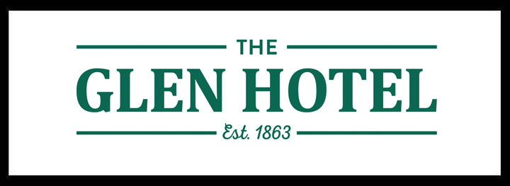 The Glen Hotel <br/> Great Event Venues