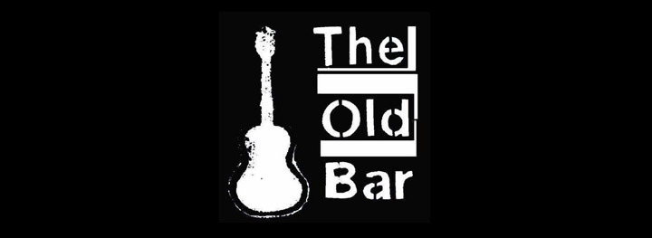 The Old Bar <br/> Rock Music Bars