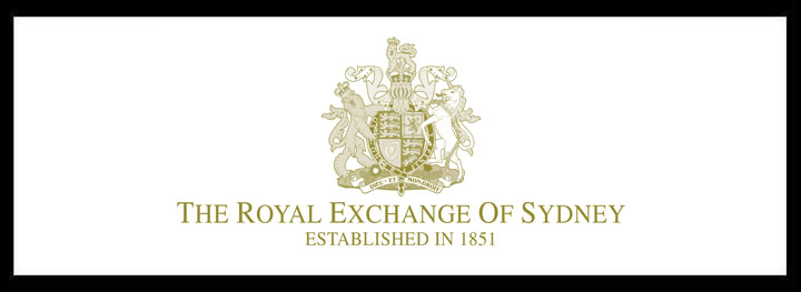 The Royal Exchange of Sydney <br/> French Dining