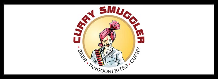 Curry Smuggler <br/> Vegan Indian Restaurants