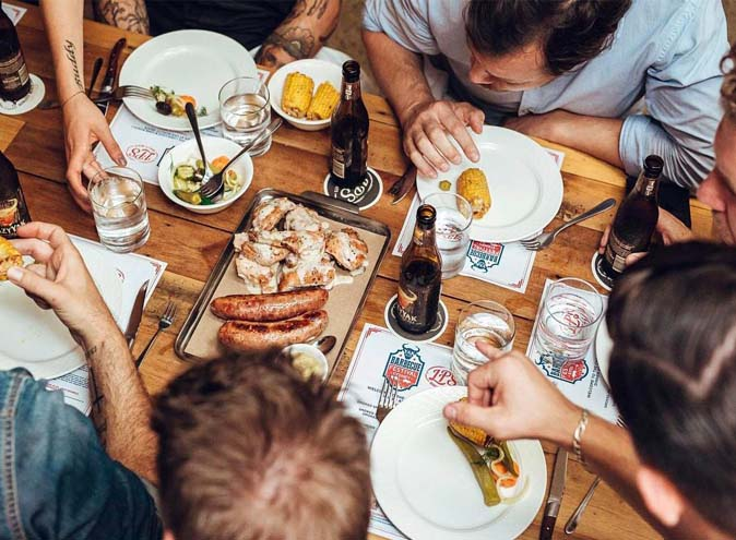 fancy-hank-fancy-brunch-sunday-bottomless-boozy-melbourne-cbd-american-america-style-food-alcohol-lunch-yum-good-best-3