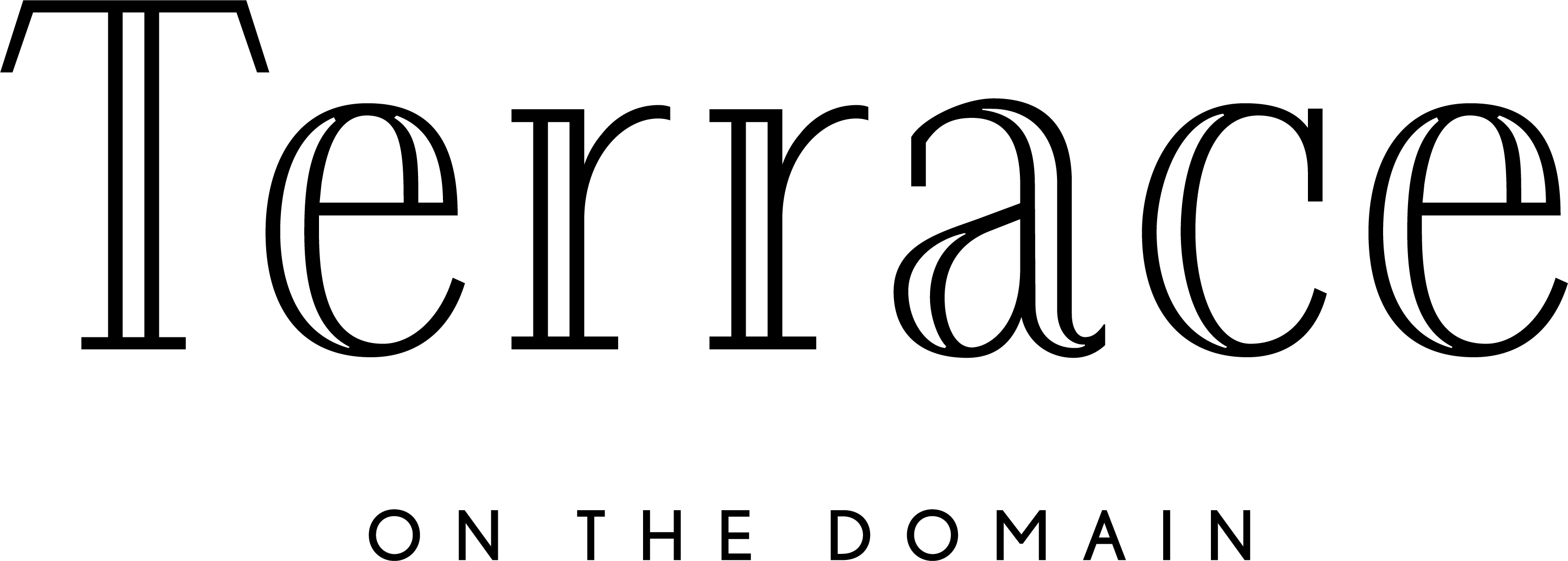 Terrace on the Domain <br/>Best Outdoor Dining