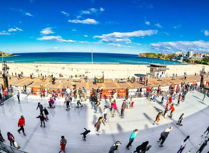 whats-on-guide-sydney-christmas-july-ice-skating-bondi-beach-winter-lunch-party-fun-good-best