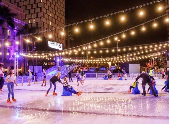 whats-on-guide-week-winter-christmas-july-ice-skating-melbourne-southbank-yarra-skate-romantic-xmas-1