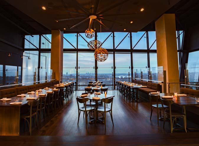 Bondi-Pizza-restaurant-junction-sydney-restaurants-beach-beachside-waterfront-view-italian-pasta-large-rooftop-cityscape-nice-014