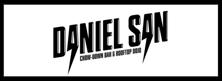 Daniel San <br/> Japanese Rock Bars
