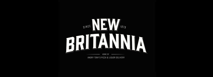 New Britannia <br/> Small Function Venues