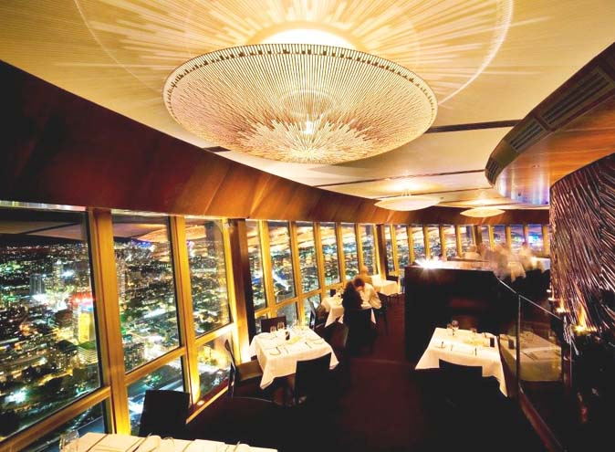 best-sydney-restaurants-family-friends-drinks-food-360-dining-view-dinner-extra-unusual-best-2