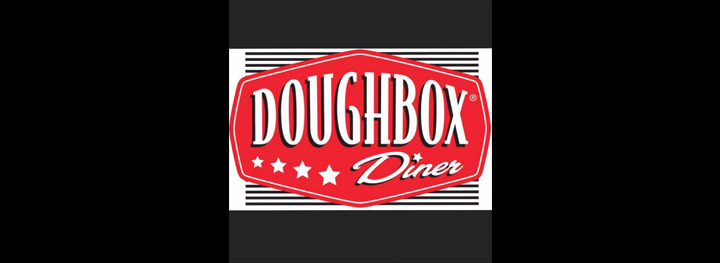 Doughbox Diner <br/> American Inspired Restaurant