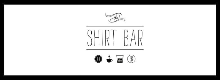 Shirt Bar <br/>Unique Restaurants