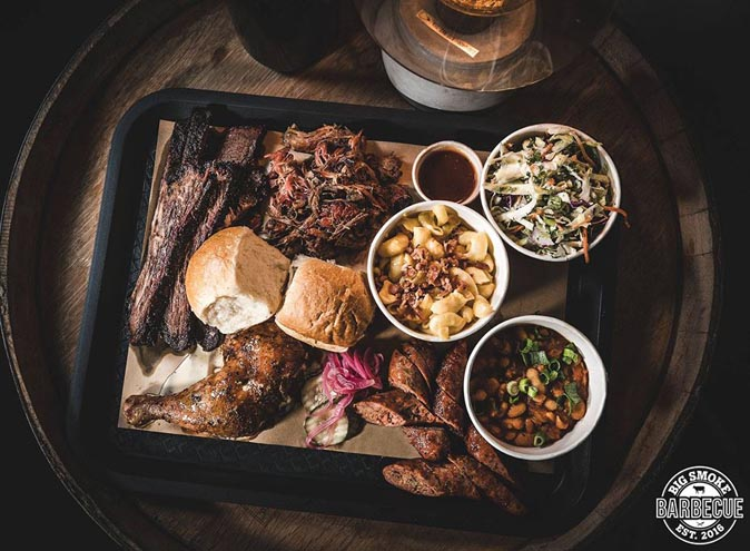 whats-on-guide-melbourne-august-event-week-events-bbq-meat-platter-food-beer-smoke-barbeque-1
