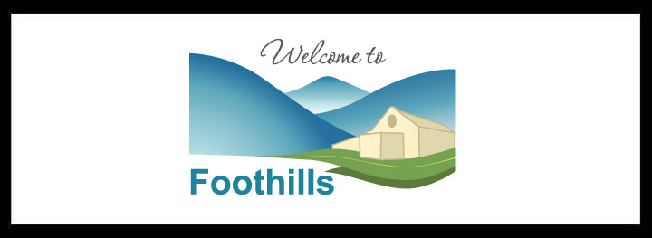 Foothills <br/> Conference Event Venues