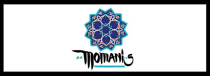 Momani's <br/> Gorgeous Venue Hire