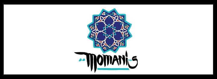 Momani's <br/> Top Middle Eastern Restaurants