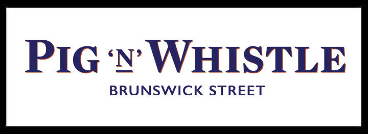 Pig 'N' Whistle Brunswick St <br/> Top Restaurants