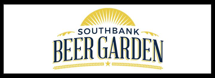 Southbank Beer Garden <br/>Best Waterfront Bars