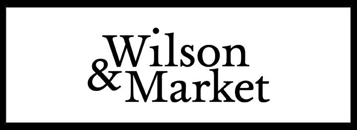 Wilson & Market <br/> Fine Dining Restaurants