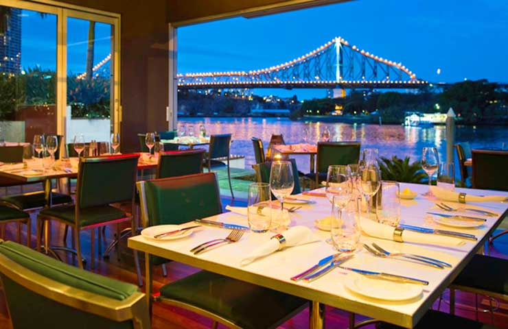 Alchemy Restaurant and Bar-Restaurant-Brisbane-Restaurnats-Queensland-waterfront-riverside-dining-romantic-luxury