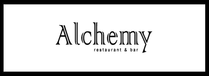 Alchemy Restaurant <br/> Riverside Dining