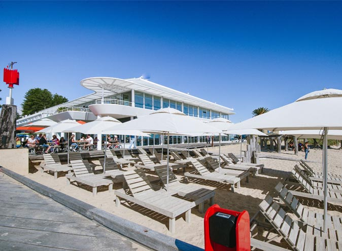 Bathers Beach House <br/> Harbourside Function Rooms