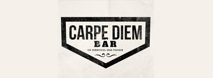 Carpe Diem Bar <br/> Best Courtyard Bars