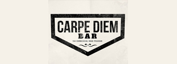 Carpe Diem Bar <br/> Outdoor Function Rooms