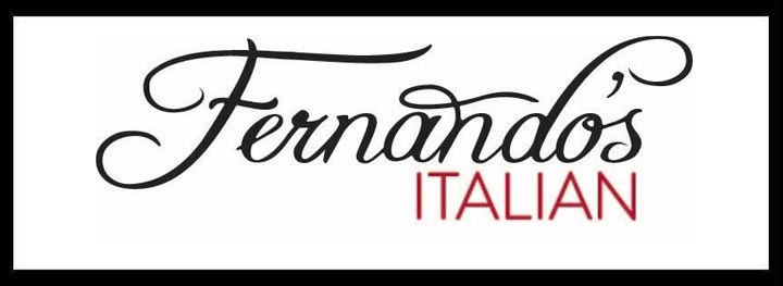 Fernando's Italian <br/> Authentic Italian Function Venue