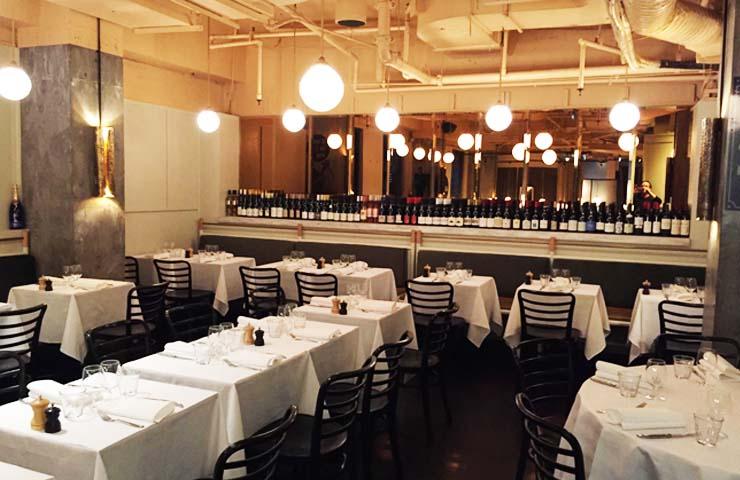 Garçon Paris Steakhouse-restaurant-Melbourne-CBD-french-steakhouse-best