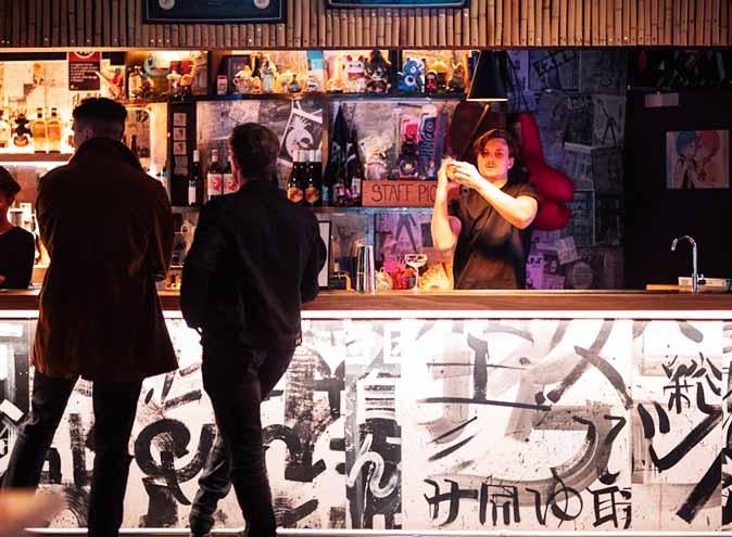 Goros japanese cuisine best latenight eats sydney 2