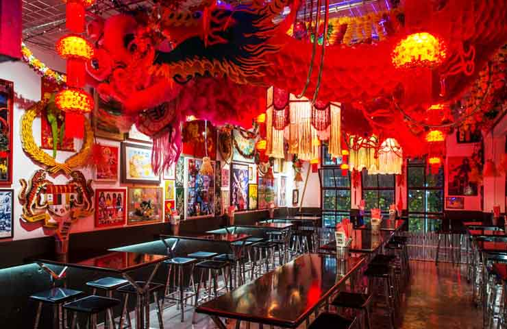 Heroes-rooftop-bar-Melbourne-yum-cha-bourke-street-spring-party-asian-food-dinner-lunch-CBD-Karaoke-top-best-good