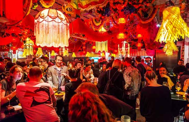 Heroes-rooftop-bar-Melbourne-yum-cha-bourke-street-spring-party-Asian-food-dinner-lunch-CBD-Karaoke-top-best-good-5