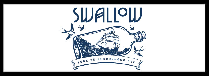 Swallow Bar <br/> Gorgeous Outdoor Spaces