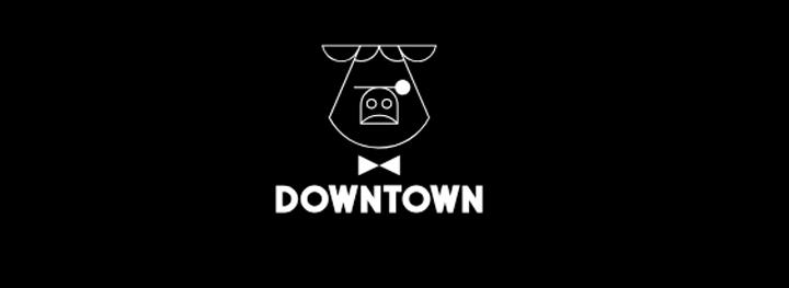 Downtown Bar <br/>Hidden Underground Bars