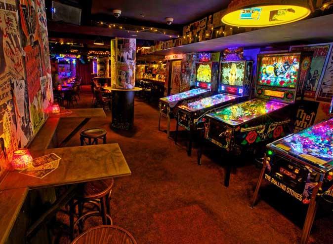 frankies pizza best late night bars sydney rocknroll 2