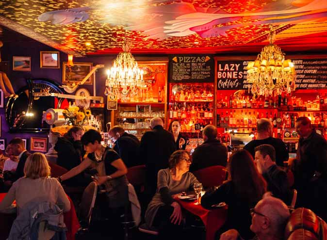 lazybones lounge live jazz music bar sydney best entertainment 1