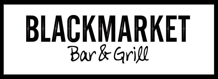 Blackmarket Bar & Grill – Rooftop Hire