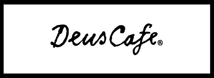 Deus Cafe <br/> Themed Venues For Hire