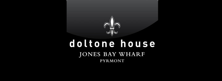 Jones Bay Wharf, Doltone House <br/> Blank Canvas Venue Hire